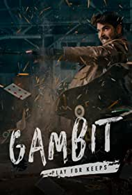 Gambit: Playing for Keeps (2020)