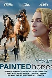 Resultado de imagem para painted horses 2017