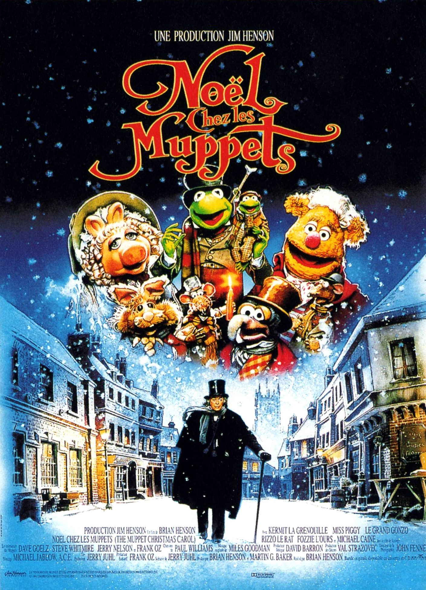 The Muppet Christmas Carol.The Muppet Christmas Carol 1992 Photo Gallery Imdb