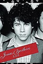 The Jonas Brothers: S.O.S. Poster