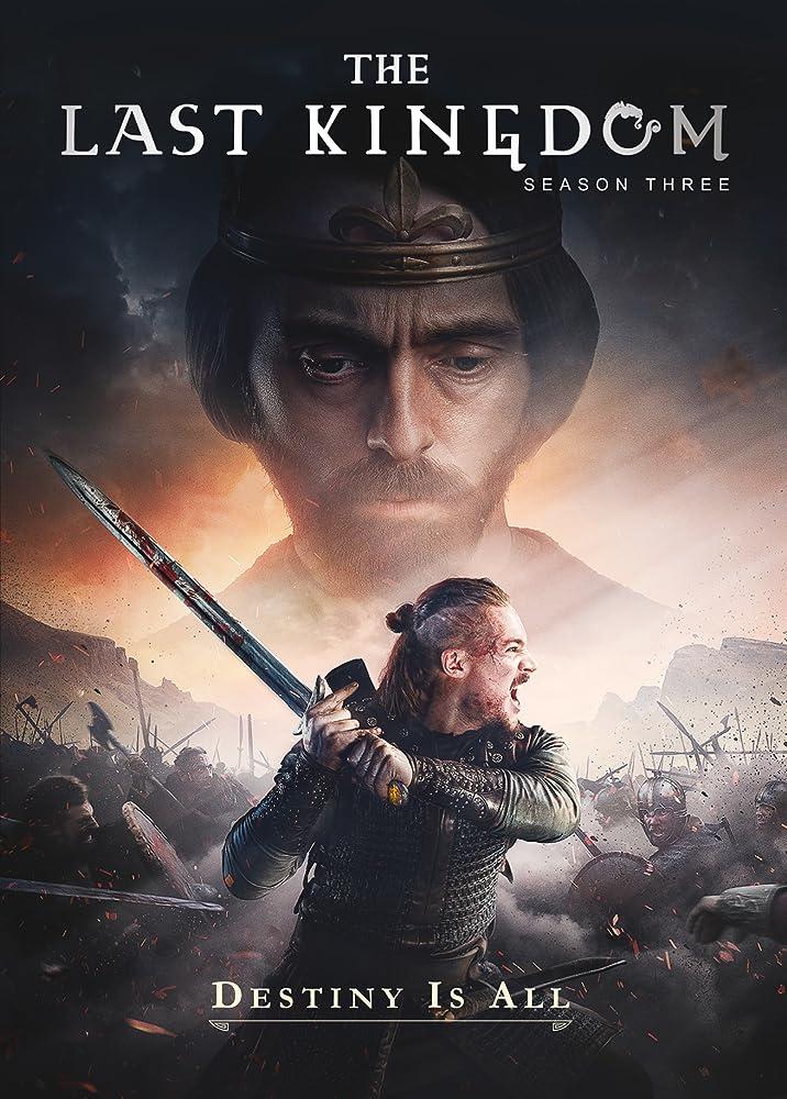最後的王國 (第4季) | awwrated | 你的 Netflix 避雷好幫手!