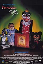 Demonic Toys (Dangerous Toys) (1992) 1080p