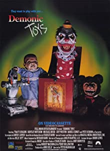 Watching movies Demonic Toys by Albert Pyun [WEB-DL]