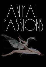 Animal Passions Poster