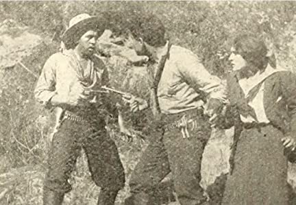 Star de cinéma The Parting of the Trails [1080i] [1920x1280] [x265], J. Warren Kerrigan, Pauline Bush, Jack Richardson