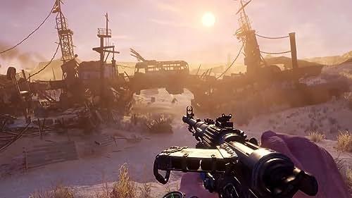 Metro Exodus (Xbox Series X Trailer)