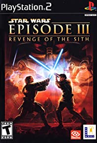 Primary photo for Star Wars: Episode III - Revenge of the Sith