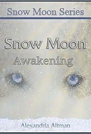 Snow Moon Awakening Poster