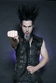 Wayne Static Picture
