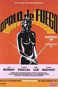 Ópalo de fuego: Mercaderes del sexo (1980) Poster - Movie Forum, Cast, Reviews