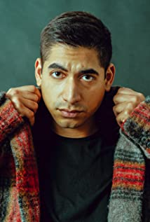 Alexander Flores Picture