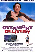 Primary image for Overnight Delivery