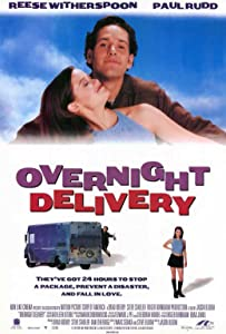 Overnight Delivery USA
