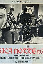 La tragica notte di Assisi