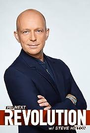 The Next Revolution with Steve Hilton Poster