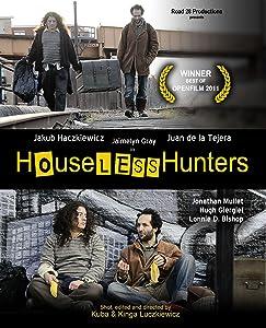 Watch online full hot english movies Houseless Hunters [1280x720p]