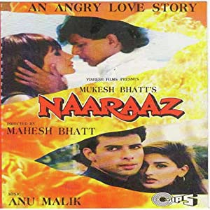 Jay Dixit Naaraaz Movie