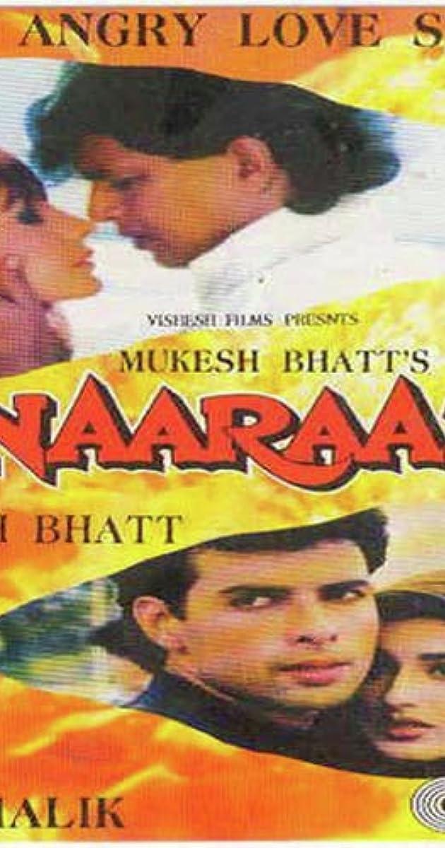 Naaraaz (1994) - IMDb