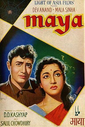 Maya movie, song and  lyrics