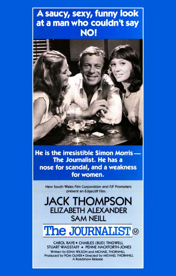 The Journalist (1979)