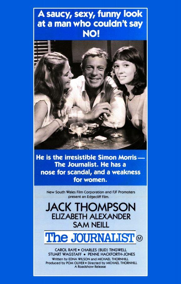 The Journalist (1979)