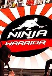 Ninja Warrior Poster
