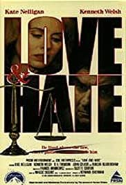 Love and Hate Poster