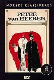 Peter van Heeren Poster