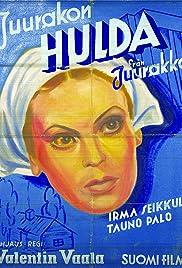 Juurakon Hulda Poster