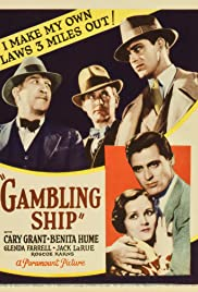 Gambling Ship (1933) Poster - Movie Forum, Cast, Reviews