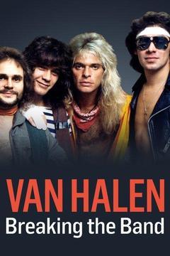 Breaking The Band Van Halen Tv Episode 2018 Imdb