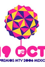 MTV Video Music Awards Latinoamérica 2006 Poster