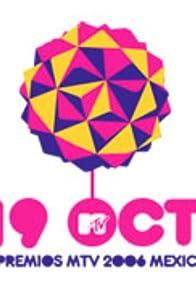 Primary photo for MTV Video Music Awards Latinoamérica 2006