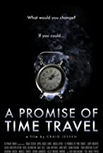 Primary image for A Promise of Time Travel