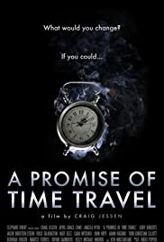 A Promise of Time Travel Poster