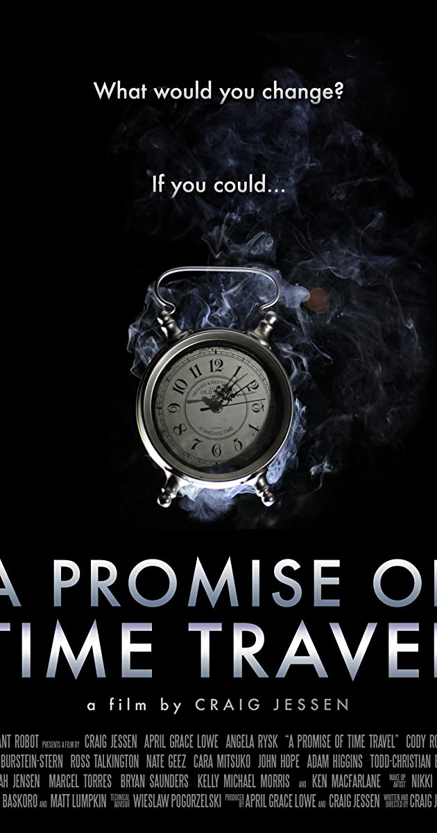 time change christian movie