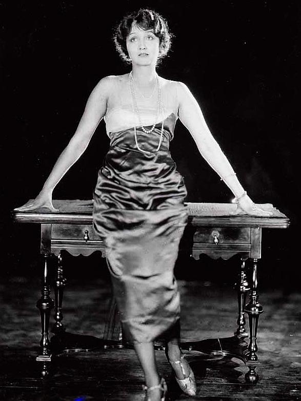 Hedda Hopper marilyn monroe
