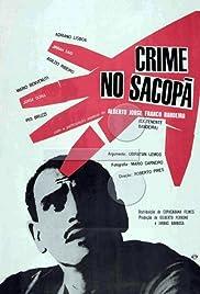 Crime no Sacopã Poster