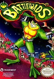 Battletoads(1991) Poster - Movie Forum, Cast, Reviews