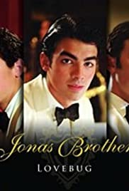 The Jonas Brothers: Lovebug Poster