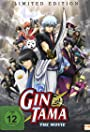Gintama: The Movie