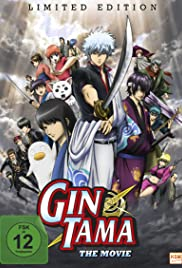 Gintama: The Movie (2010) Gekijôban Gintama: Shin'yaku Benizakura hen 720p