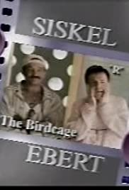 The Birdcage/Homeward Bound II: Lost in San Francisco/Down Periscope/If Lucy Fell/Anne Frank Remembered Poster