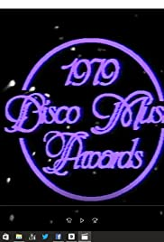 1979 Disco Music Awards Poster