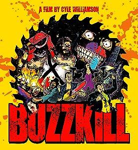 Psp ipod movie downloads BUZZKILL by none [1280x720p]