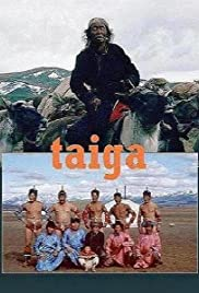 Taiga Poster