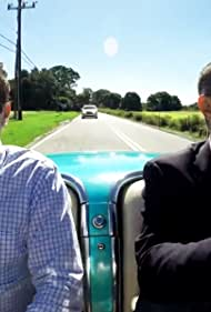 Jerry Seinfeld and Jimmy Fallon in Comedians in Cars Getting Coffee (2012)