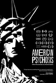 American Psychosis Poster