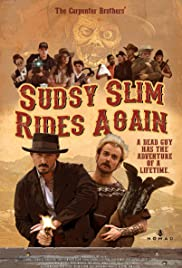 Sudsy Slim Rides Again Poster