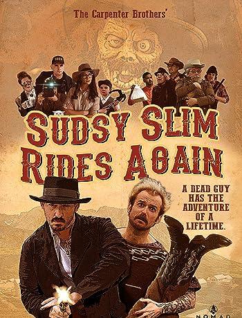 Sudsy Slim Rides Again (2018) 1080p